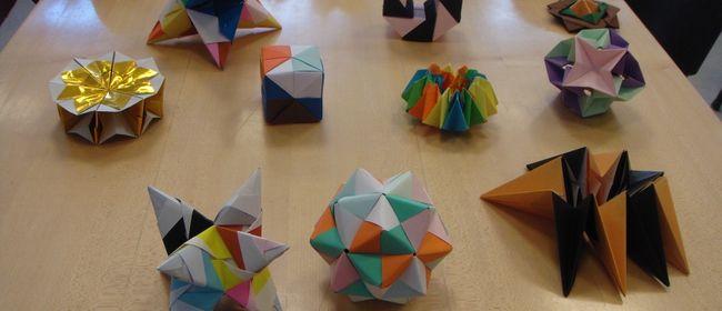 origami freies falten f r anf nger und fortgeschrittene 07 neubau aktuelles zu kultur und. Black Bedroom Furniture Sets. Home Design Ideas