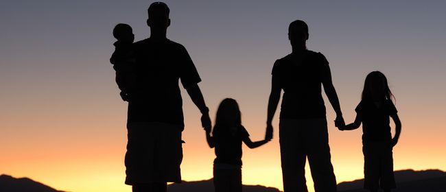 Familienaufstellung partnersuche