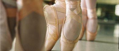 Ballett für Erwachsene