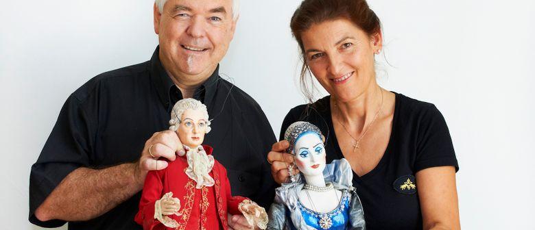 20 Jahre Marionettentheater Schloss Schönbrunn