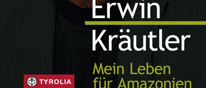 Vortrag mit Erwin Kräutler Leben mit den Armen