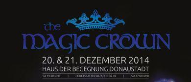 THE MAGIC CROWN