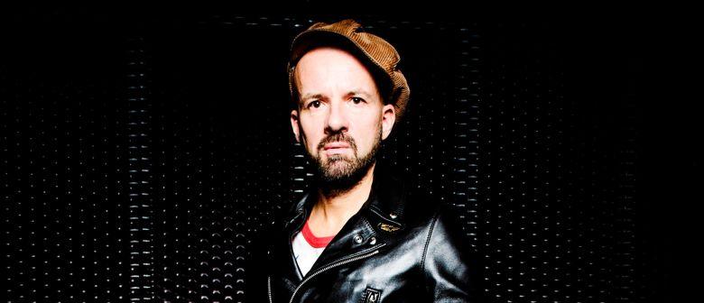 Shantel DJ-Set @ Conrad Sohm Dornbirn