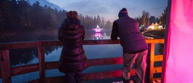 Waldklang - Weihnachten im Waldbad Anif