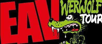 EAV Erste Allgemeine Versunsicherung - Werwolf-Tour 2015