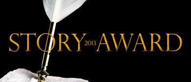 Radioigel Story Award 2014