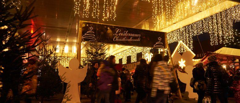 Lustenauer Christkindlemarkt