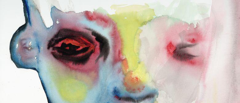 Marilyn Manson - Autopsie: Arbeiten auf dünnem Papier