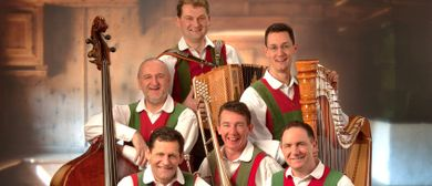 Volksmusikabend mit Franz Posch und seinen Innbrügglern