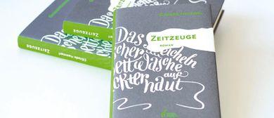 """Elfriede Hammerl: """"Zeitzeuge"""""""