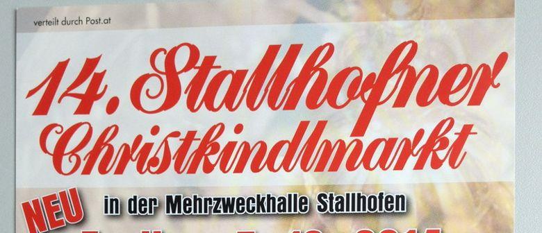 14. Stallhofner Christkindlmarkt