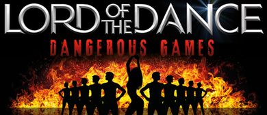 Lord of the Dance Tour 2015