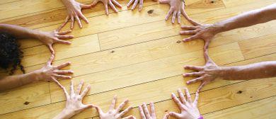 Hatha Yoga intensiv - Asanas länger halten & kombinieren
