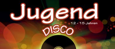 "Jugenddisco ""Loca People Disco II."""