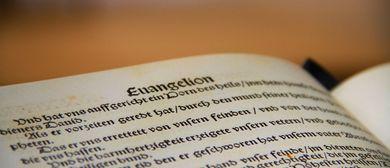 Wandel vor mir und sei ganz - Bibelnachmittag