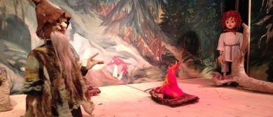 Rumpelstilzchen - Marionettentheater