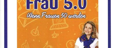 """""""Wenn Frauen 50 werden"""" - Lesung und Diskussion zum Thema"""