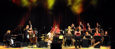 Thoneline Orchestra feat. Filippa Gojo