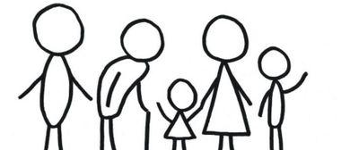 Mein Kind – ein Volksschulkind