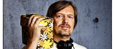 Global Underground Music pres. Holger Menzel (Frankfurt)