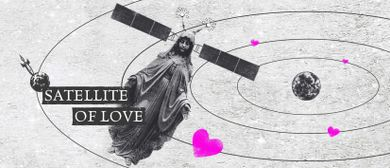 Satellite of Love - Science Busters