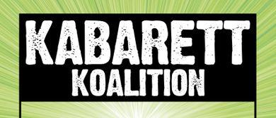 Kabarett Koalition