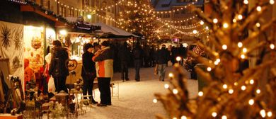 Feldkircher Weihnachtsmarkt