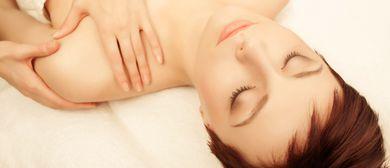 Entspannung, Körper-Beweglichkeit, Schmerz-Symptome auflösen