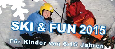 Ski & Fun am Annaberg - 01.02.2015 - 07.02.2015