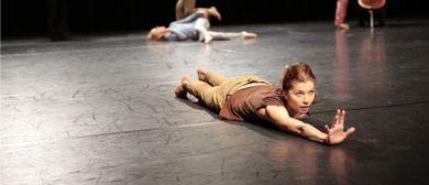 ASPEKTE - Tanz und Musik im Dialog