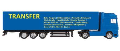 Transfer KunstVorarlberg Vernissage