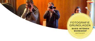 Basis INTENSIV Workshop - Fotografie
