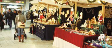 Weihnachtsmarkt im Lindaupark