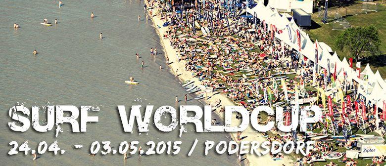 Surf Worldcup 2015