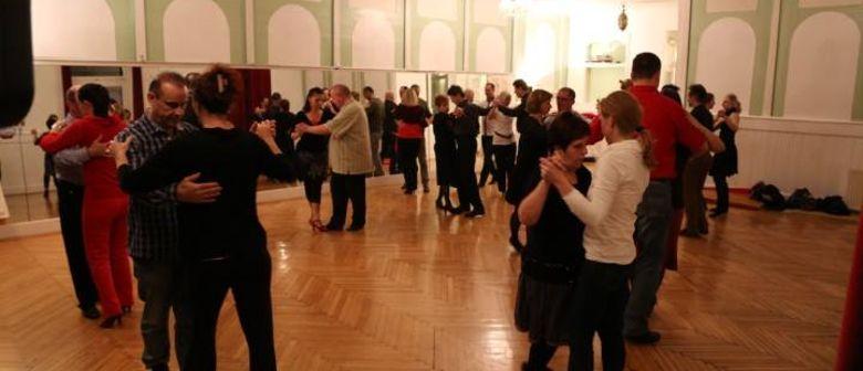 Anfängerworkshop Tango Argentino