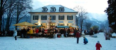 """""""Weihnacht auf Falkenhorst"""""""