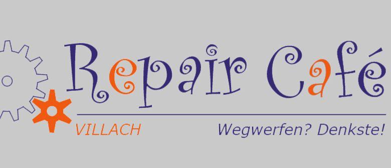 Repair Cafè Villach - Eröffnung