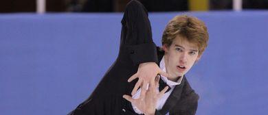 Eiskunstlauf Elite trifft sich im Ländle