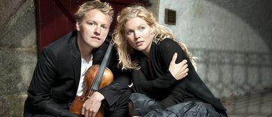 Helene Blum & Harald Haugaard 4-tet (Dänemark)