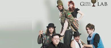 Global Groove LAB (Sen, Ö, Serb, Slo, Ru)