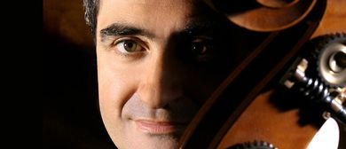 Renaud García-Fons Trio feat. David Venitucci (Fr)