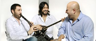 Taksim Trio (Türkei)
