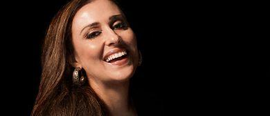 Luisa Rocha & Carlos Leitao Ensemble - 4. Nacht des Fado - L