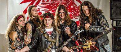 """Headbangers Ball"" lädt ein zum ""X-Mas Metal"""