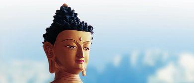 Meditation auf den 16.Karmapa - Der stufenweise Weg