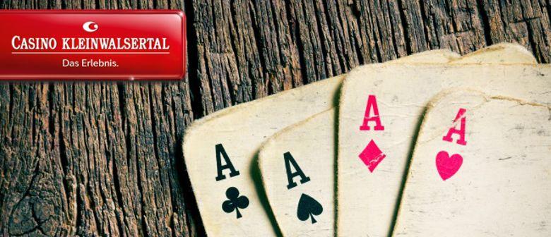 Poker Cash Game Juli