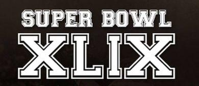 Super Bowl 2015 @ Lugner Kino City