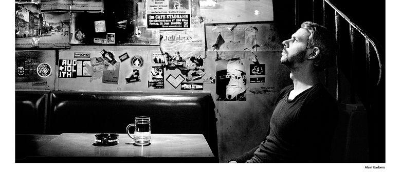 Café Entropy - Finissage mit Lesung