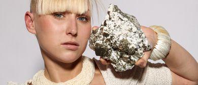 Int.Schmuck u.Mineralienmesse