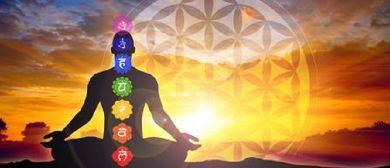 Chakren - Yoga